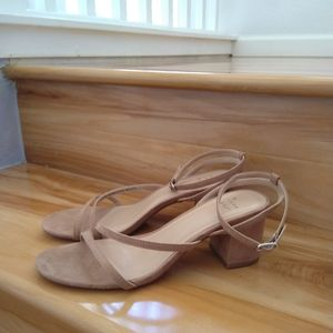 A new day heels size 8.5